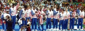 dreamteam 1992