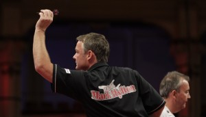Mark Hylton - Was coached & supported to the games elite. Becoming the PDC new player of the year at the age of 44.
