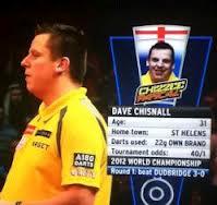 Dave Chisnall