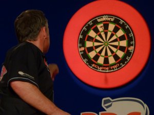 vs Peter Wright UK Open