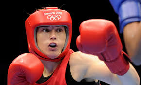 Katie Taylor Fight image