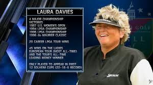 Laura davies roll of honour