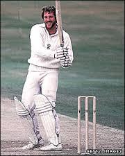 Ian Botham 1981