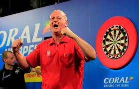 Eddie Dootson Reaches L16 of UK Open 2015