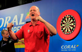 Eddie Dootson Reaches L16 of UK Open 2015