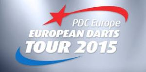 Since 2012 The European Tour has altered the balance of the PDC Rankings