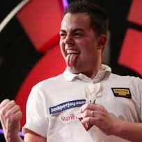 Double Dekker. Former BDO World Semi Finalist Jan Dekker