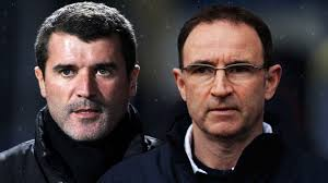 Masterful decision. Keane could not have been an easy appointment.