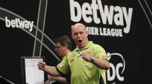Outstanding earlier in the season, has MVG dipped?