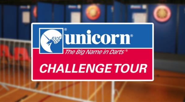 challenge tour logo