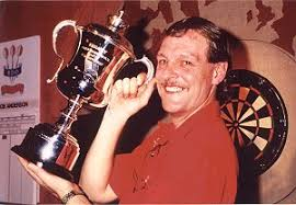 Bob Anderson - Swindon's world darts champion 1988 | SwindonWeb
